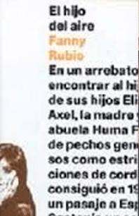 El-hijo-del-aire,-Planeta,-2003