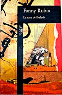 La-casa-del-halcon,-Alfaguara,-1995