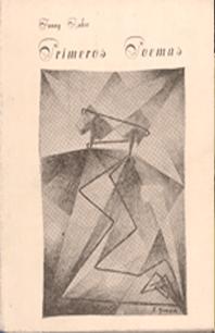 Primeros-poemas,-ediciOn-de-Carlos--Molina-alvarez,-1966