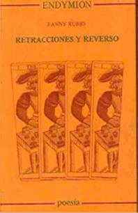 Retracciones-y-Reverso,-Col.-Endymion,-Madrid,-1989.
